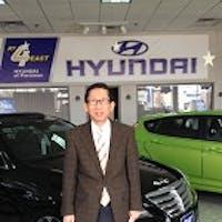 Steve Lee at Paramus Hyundai