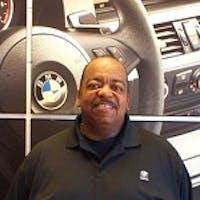Derrick Edwards at BMW of Towson