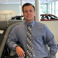 Tyler Lanham at BMW of Towson