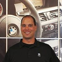 Greg Myers at BMW of Towson