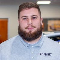 Ryan Foley at Ramsey Subaru