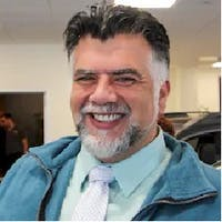 Paul  Solis at Ramsey Subaru