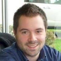 Cory Fetkowitz at Ramsey Subaru