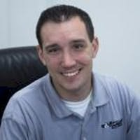 Christopher  Fuchs at Ramsey Subaru
