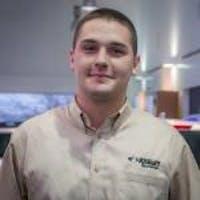 Chris Wallin at Ramsey Subaru