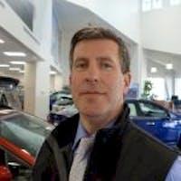 Daniel Willis at Ramsey Subaru
