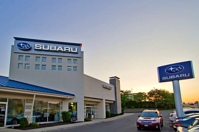 Ramsey Subaru, Ramsey, NJ, 07446