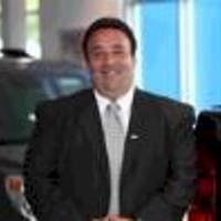 Lou Germano at DeNooyer Chevrolet