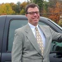 Scott Sanderspree