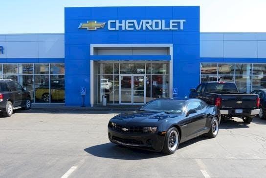 DeNooyer Chevrolet, Albany, NY, 12205