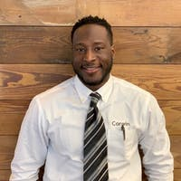 Curtis Bedgood at Corwin Chrysler Dodge Jeep RAM