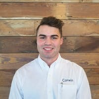 Joey Eggert at Corwin Chrysler Dodge Jeep RAM