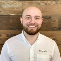 Alex Mertes at Corwin Chrysler Dodge Jeep RAM