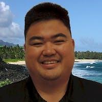 Michael Choy at Tony Nissan