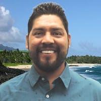 Manny  Diaz at Tony Nissan