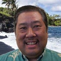 Dean  Yokoyama at Tony Nissan