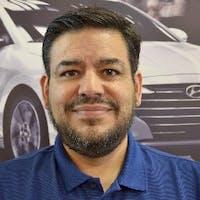 Edgar Felix at Arapahoe Hyundai