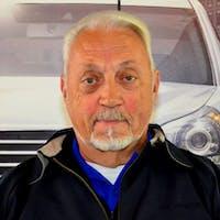 Tim Powers at Arapahoe Hyundai