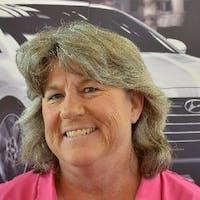 Diane Dreher at Arapahoe Hyundai