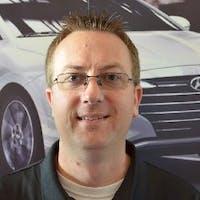 Tony Saccomano at Arapahoe Hyundai