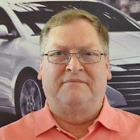 Brian Caton at Arapahoe Hyundai
