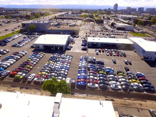 Arapahoe Hyundai, Centennial, CO, 80112