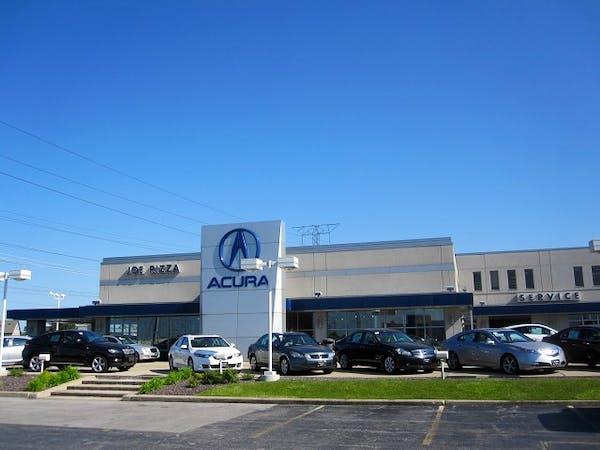 Acura Orland Park >> Joe Rizza Acura Acura Service Center Dealership Ratings