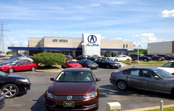 Joe Rizza Acura, Orland Park, IL, 60462