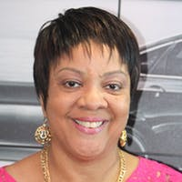 Darla Brown at Antwerpen Hyundai Catonsville