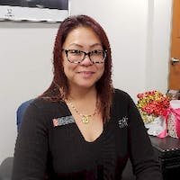 "Janice Anne ""Janne"" Ramirez at Honda of El Cerrito"