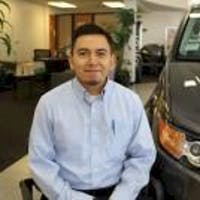 "Jose ""Pepe"" Cadena at Honda of El Cerrito"
