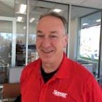 John Gilliam at Seeger Toyota