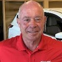 Frank Sturm at Seeger Toyota