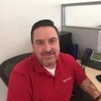 Randy Gross at Seeger Toyota