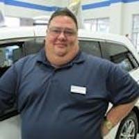 Gary Donnici at Honda of Tiffany Springs