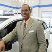 Bill Robinson at Honda of Tiffany Springs