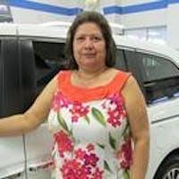 Anna Mora at Honda of Tiffany Springs