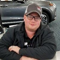 Seth Reeves at Texoma Hyundai