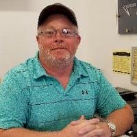 Larry Kittrell at Texoma Hyundai - Service Center