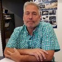 Clint Davis at Texoma Hyundai - Service Center