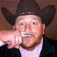 """Mike """"RED"""" Robinson at Texoma Hyundai"""