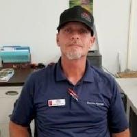 Dale Behrends at Texoma Hyundai