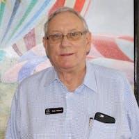 Bob Wilson at Crown Eurocars