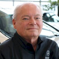 Jim  Smith at Crown Eurocars