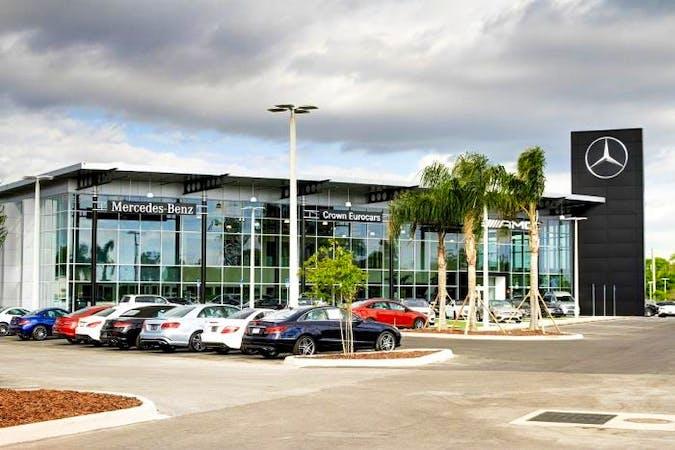 Crown Eurocars, Pinellas Park, FL, 33781