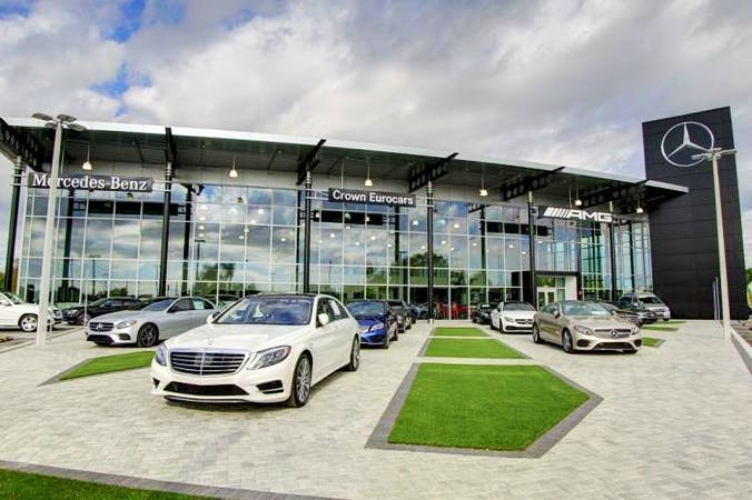 crown eurocars mercedes benz used car dealer service center dealership ratings crown eurocars mercedes benz used