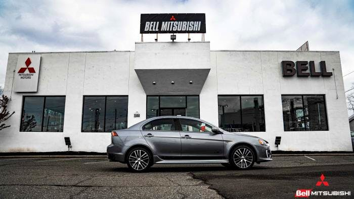 Bell Mitsubishi, Rahway, NJ, 07065
