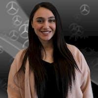 Renna Elshrafi at Flagship Motorcars of Lynnfield