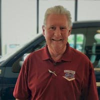 Bob Lott at Hudiburg Chevrolet Buick GMC