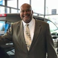 Mike Griggs at Hudiburg Chevrolet Buick GMC